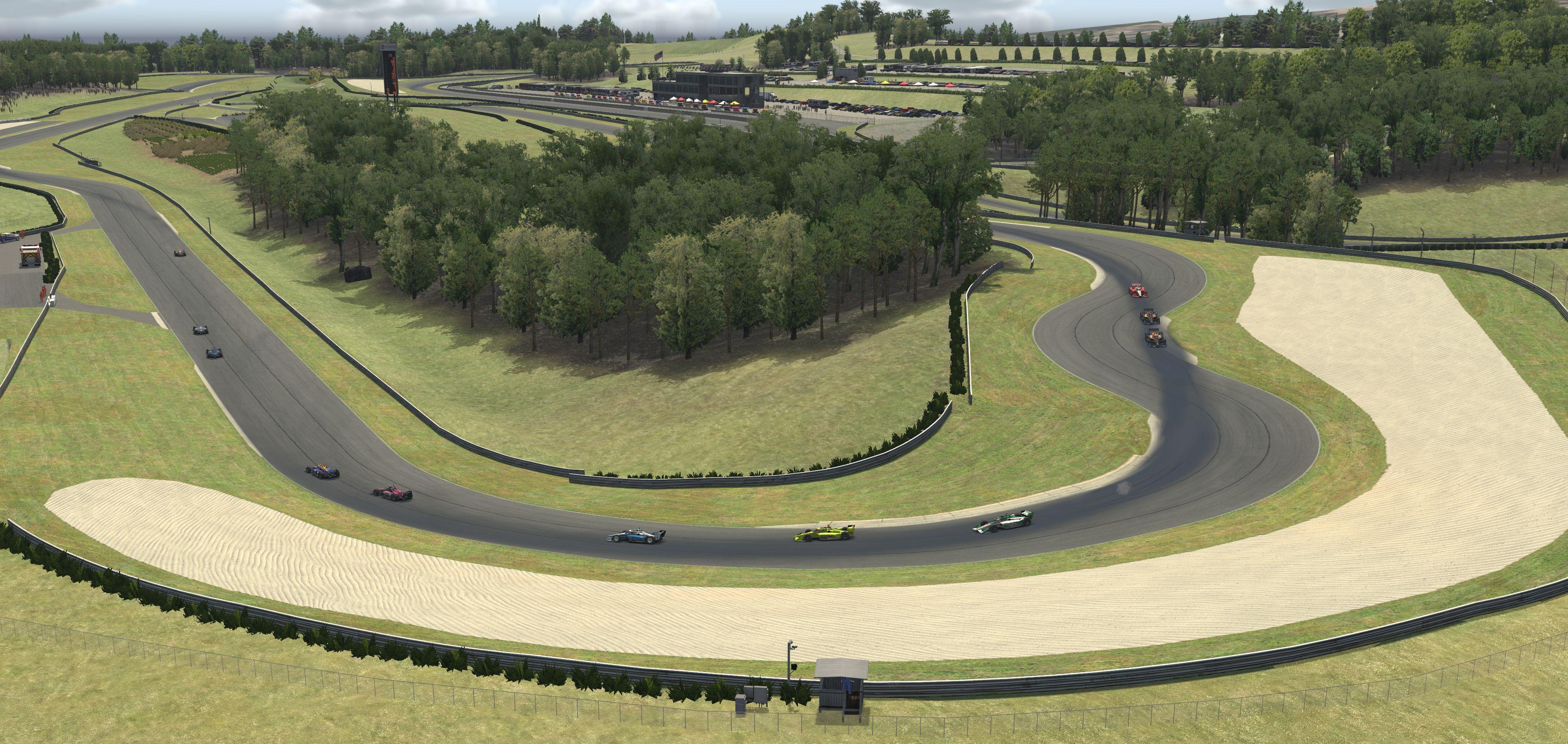 IndyCar, Will Power, Graham Rahal