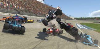 IndyCar, Sim Racing