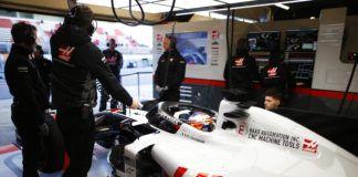 Haas, COVID-19, F1, Furlough