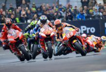 MotoGP, French GP