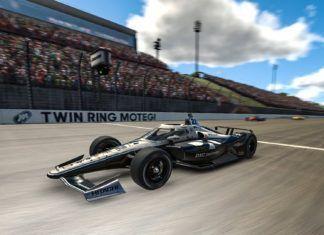 Simon Pagenaud, IndyCar