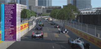 Maximilian Gunther, Formula E, All-Star ESports Battle