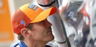 Scott Dixon, IndyCar