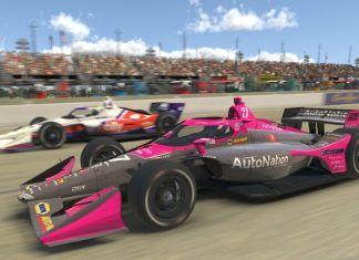 Alexander Rossi, IndyCar