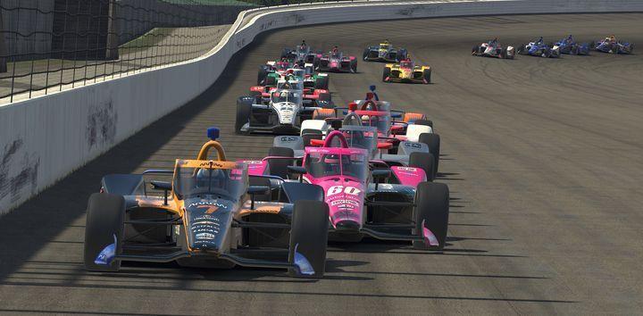 IndyCar, Will Power, Scott Dixon, Simon Pagenaud