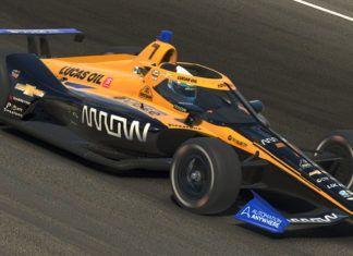 Lando Norris, IndyCar, F1