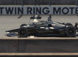 Simon Pagenaud, Will Power, IndyCar