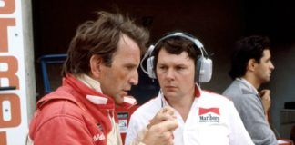 John Barnard, F1, Beyond The Grid