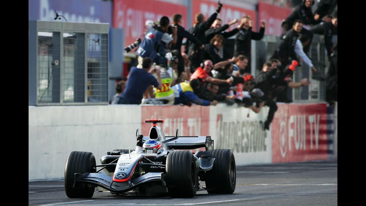 F1, F1 Duels, 2000s