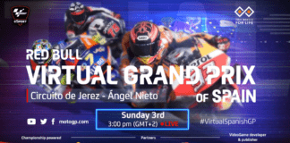 MotoGP, Moto2, Moto3