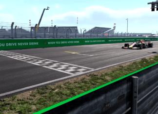 F1, Zandvoort