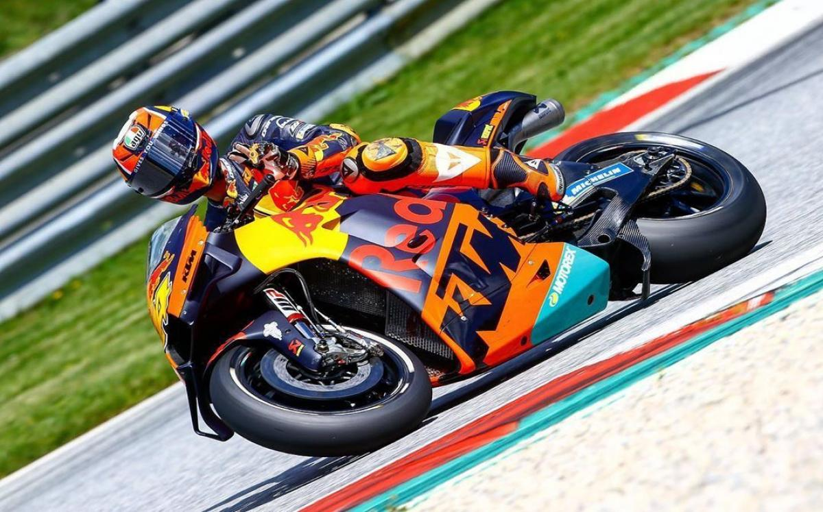Motogp Revises Engine Allocation As More Riders Start Track Testing