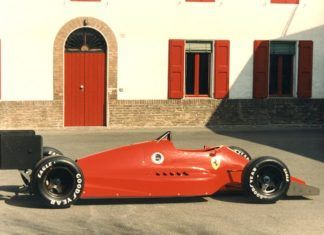 Mattia Binotto, IndyCar, Ferrari