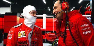 F1, F1 Nation Podcast