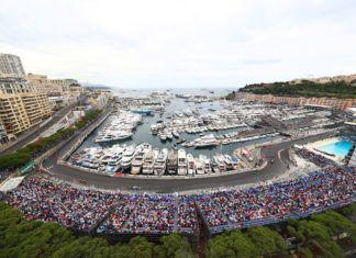 Monaco GP, British GP, F1
