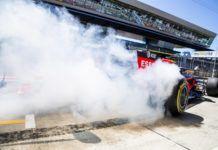 F1, Michael Masi, FIA