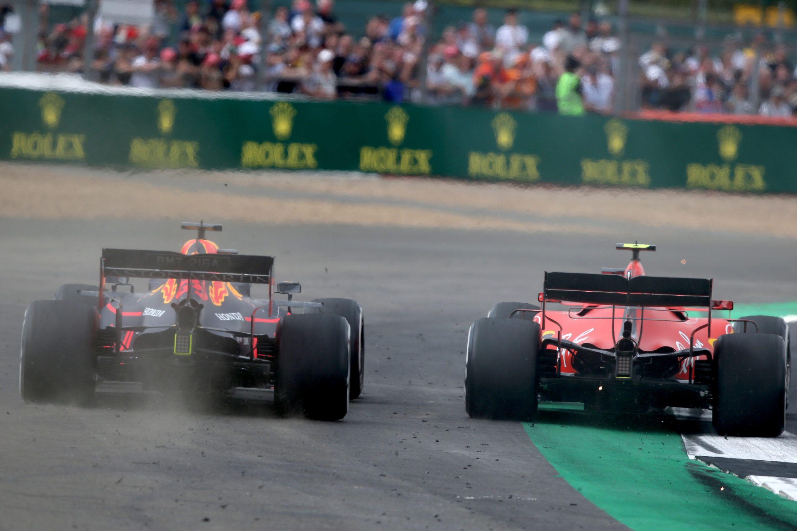 Michael Masi, F1, FIA
