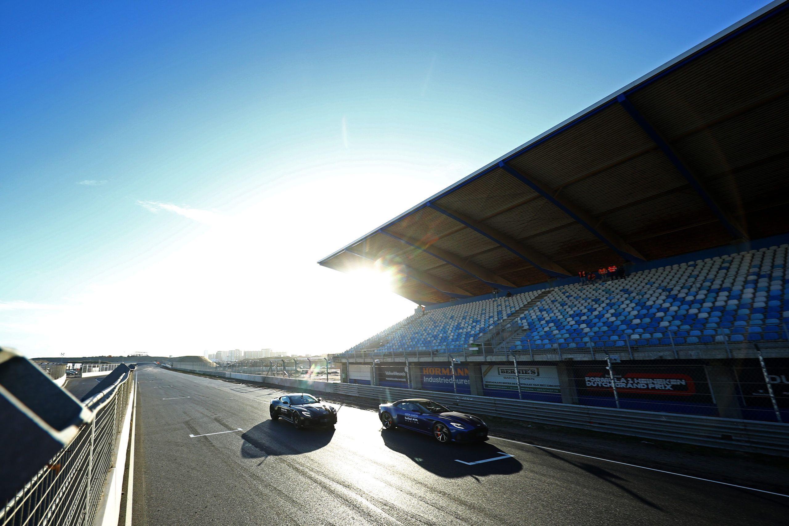 Dutch GP, F1