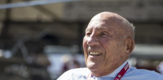 Sir Stirling Moss, F1