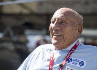 Sir Stirling Moss, F1