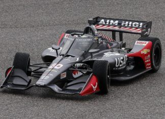 Ed Carpenter, IndyCar