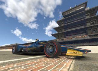 Indy500, Scott McLaughlin
