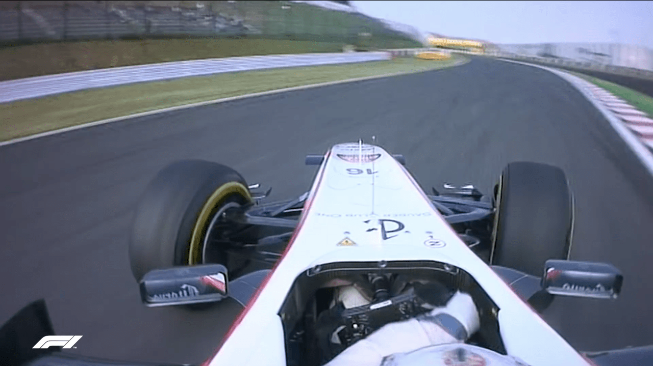 F1, F1 Saves