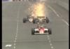 F1, F1 Commentators' Calls