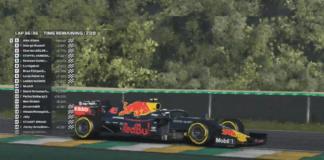Alexander Albon, F1, ESports
