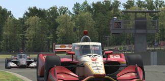Scott McLuaghlin, Penske, IndyCar
