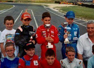 Esteban Ocon, F1
