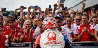 Jack Miller, MotoGP, Ducati