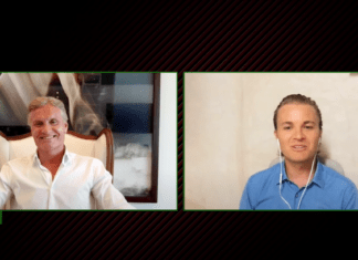 Nico Rosberg, David Coulthard, F1