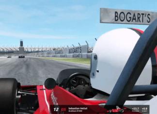 ESports, F1