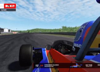 ESports, Formula E