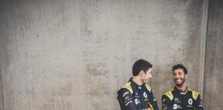 Renault, F1