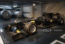 F1, RM Sotheby's, FIA