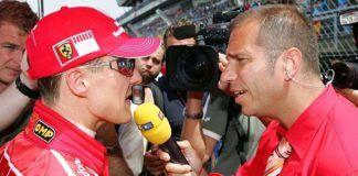 RTL, RTL Germany, F1