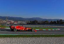 Mattia Binotto, F1