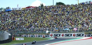 Italian GP, MotoGP