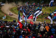 Rally Finland, WRC