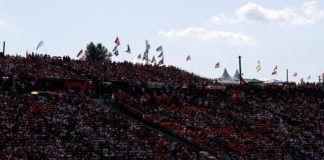 Hungarian GP, Italian GP, F1