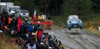 Wales Rally GB, WRC
