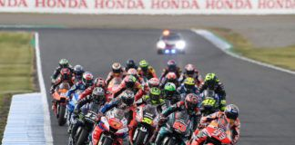 MotoGP, Japanese GP