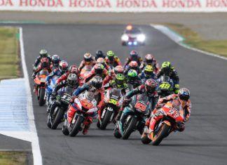 MotoGP, Japanese GP