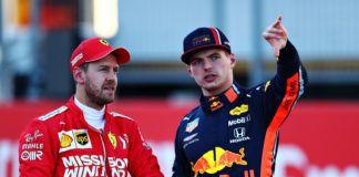 Christian Horner, F1