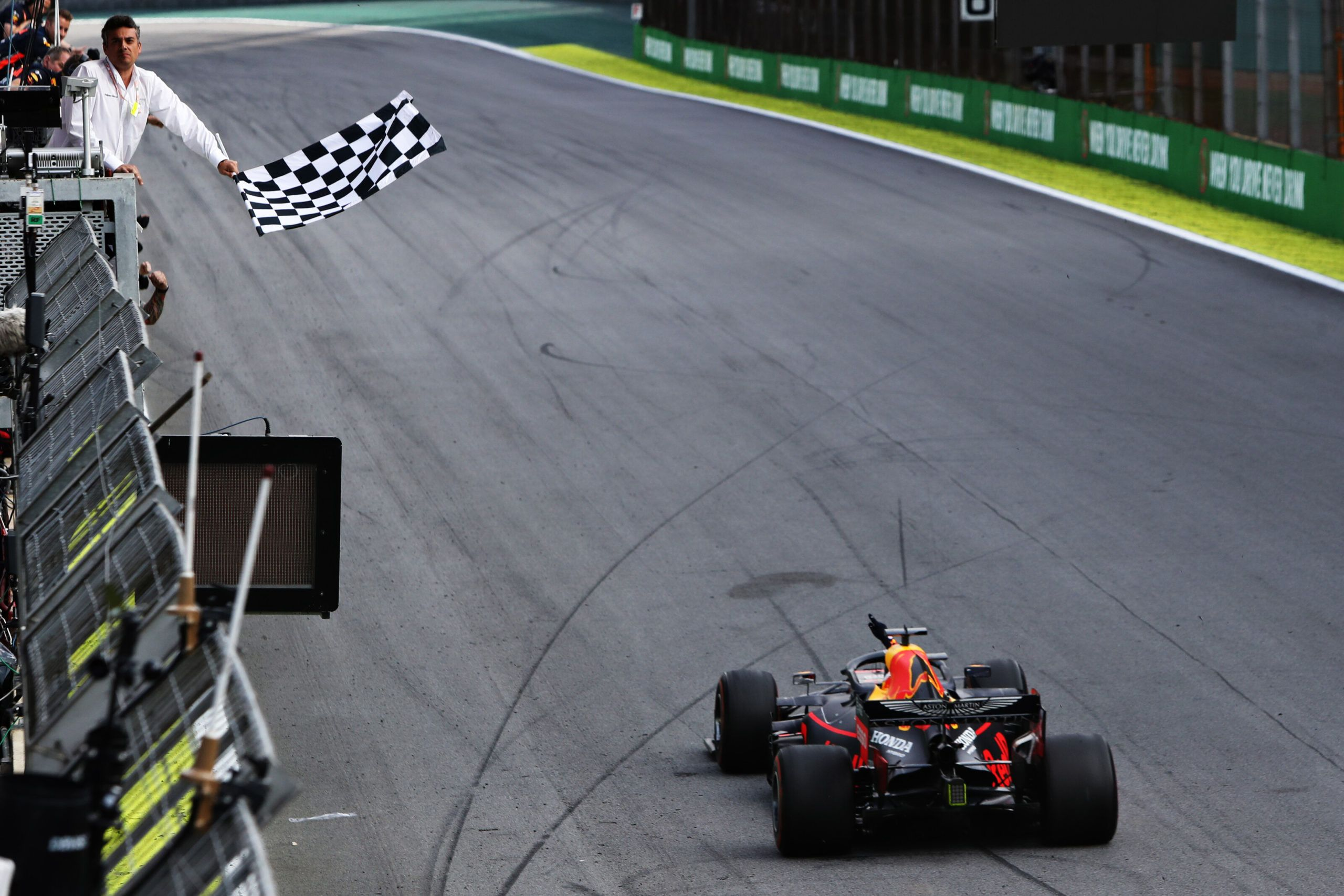 F1, FanCam, Canadian GP