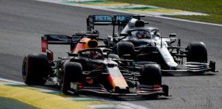 Lewis Hamilton, Helmut Marko