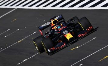 Red Bull, F1, Alexander Albon