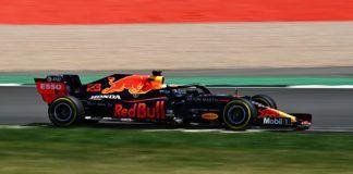 Red Bull, Honda